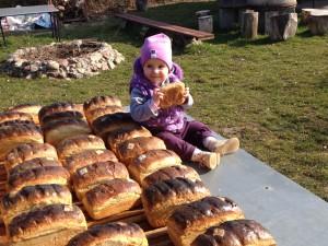 ala i chleb